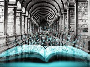 Akashic Record Reading vs. Psychic Reading