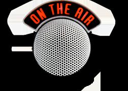Annie Radzus Blog Talk Radio